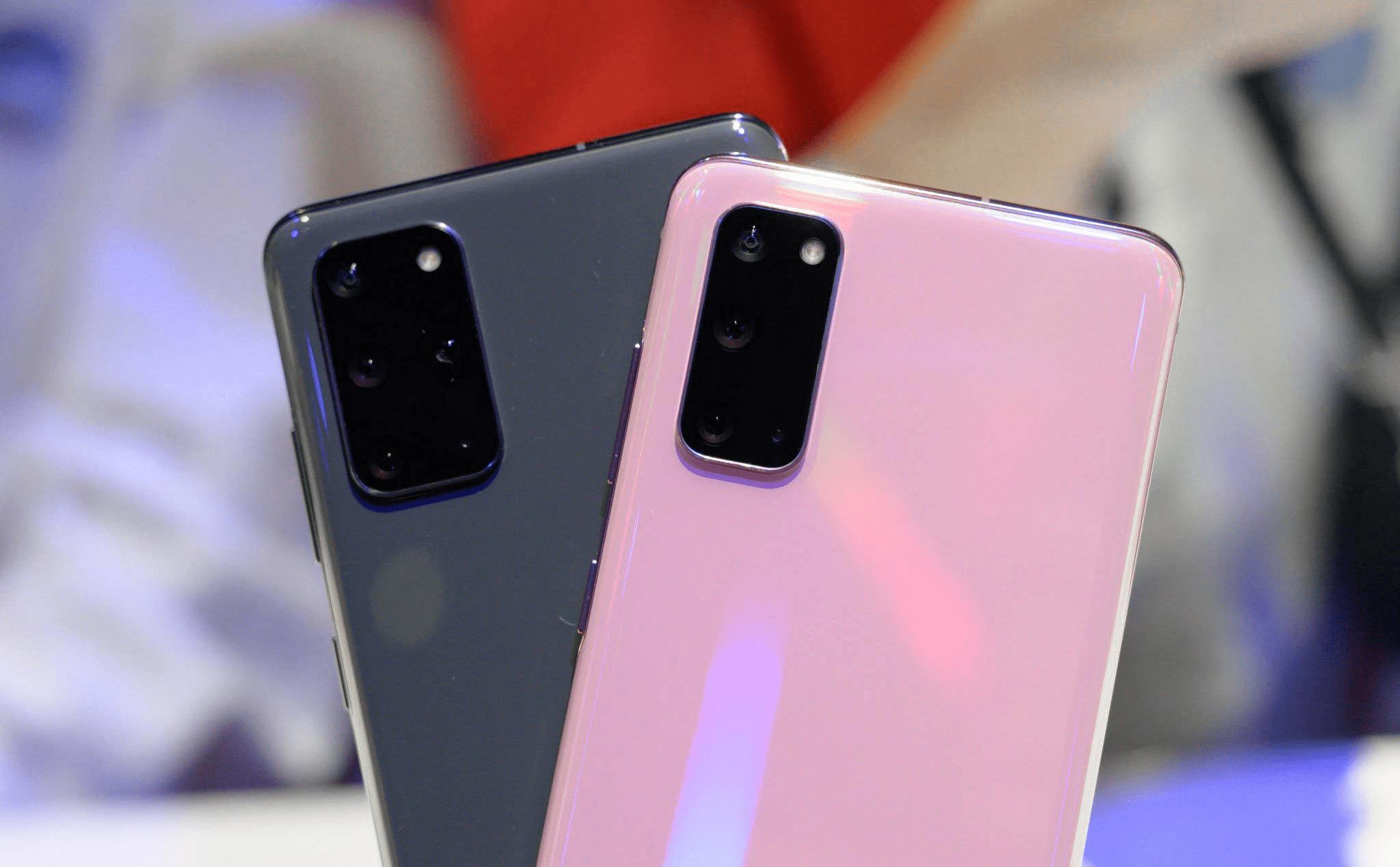 """Top 7 """"cực phẩm"""" Smartphone xứng đáng đầu tư năm 2021 2"""