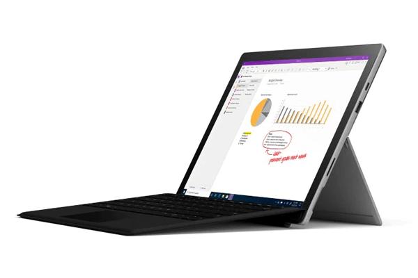 Thay màn hình Surface chuyên nghiệp, uy tín