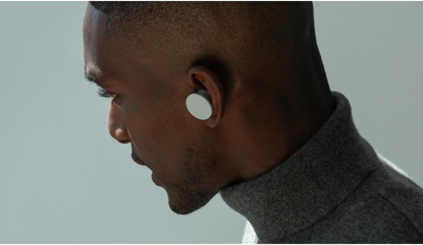 Tai nghe Surface Earbuds đem lại cho người dùng trải nghiệm tuyệt vời không chỉ từ âm thanh mà còn đến thiết kế