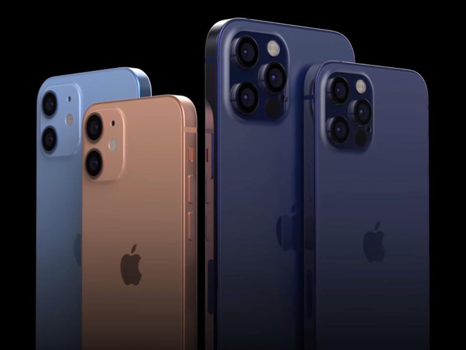 """Top 7 """"cực phẩm"""" Smartphone xứng đáng đầu tư năm 2021 14"""