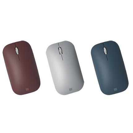 Sản phẩm có tổng cộng 3 màu: đỏ tía, xanh coban và bạch kim