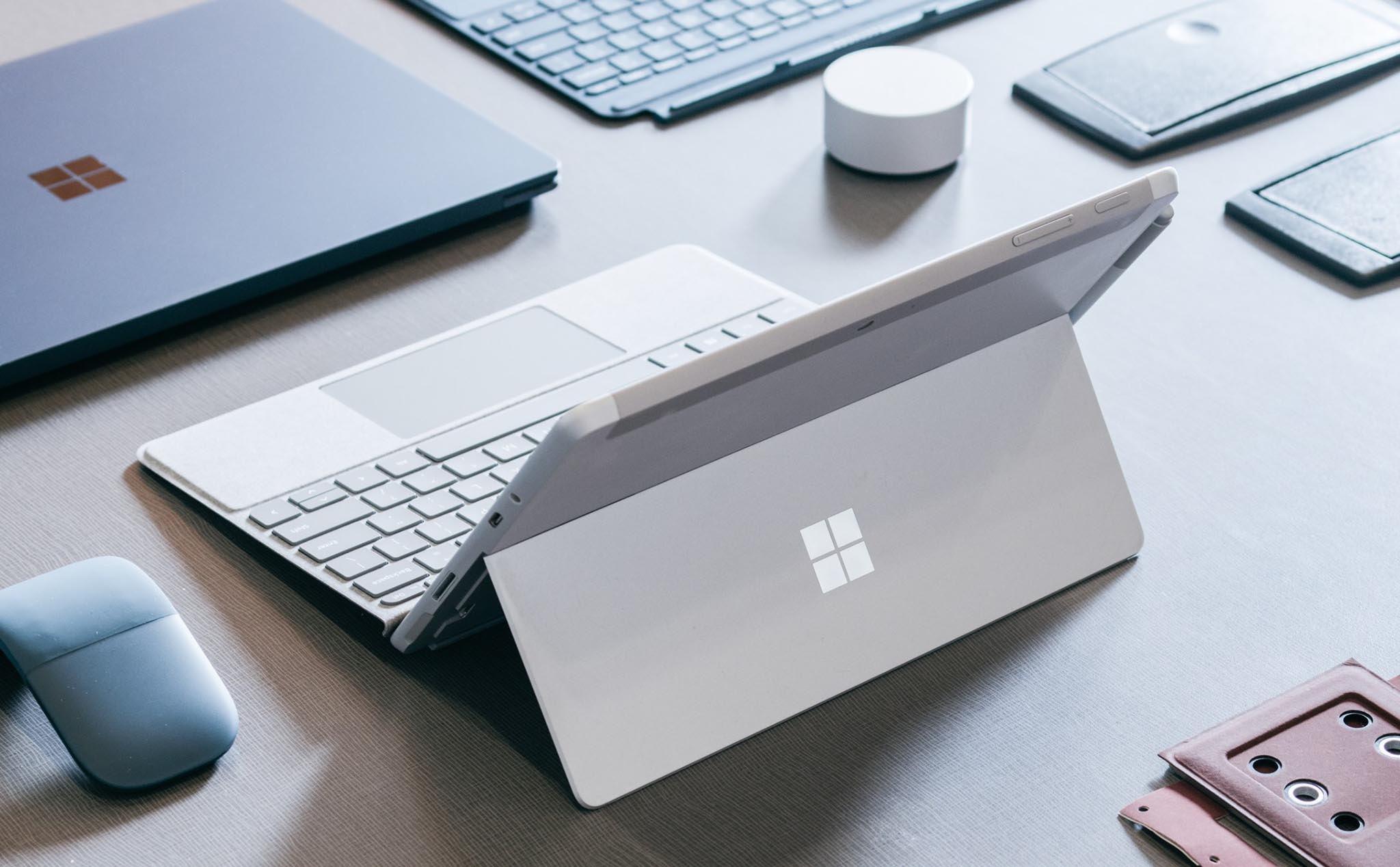 Cách tắt Intel Turbo Boost trên Microsoft Surface 6