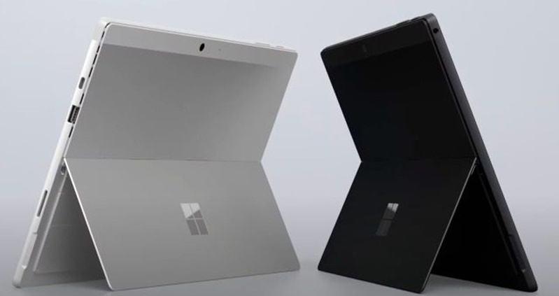 So sánh Surface Pro 7 và Surface Pro 7 Plus: Đâu sẽ là sự lựa chọn hoàn hảo 3