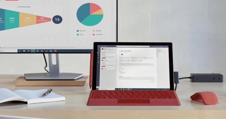 Đâu là sự khác biệt giữa Surface Pro X và Surface Pro 7 Plus 16