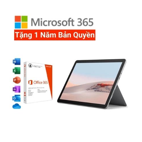 Microsoft Surface GO 2 Intel 4425Y 8GB 128GB Chính Hãng 1