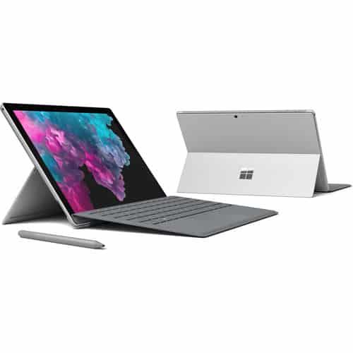 Surface Pro 6 I5 8GB 256GB Chính Hãng 8