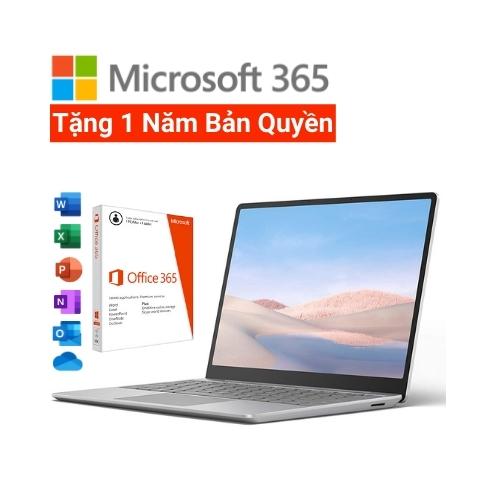 Surface Laptop Go I5 4GB 64GB Chính Hãng 1