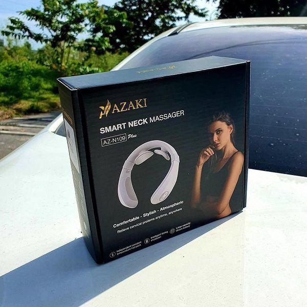 Máy massage cổ Azaki AZ- N109 20