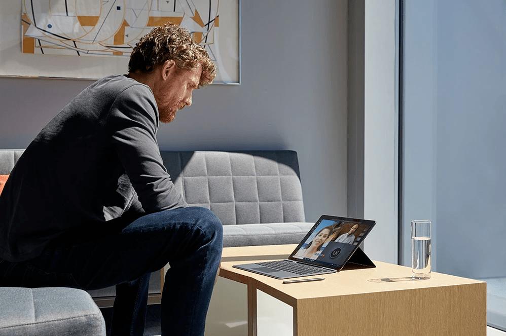 Surface Pro X SQ2 16GB 256GB
