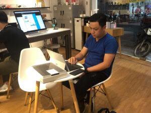 Surface Laptop 3 I5 8GB 256GB 13.5inch Chính Hãng 27