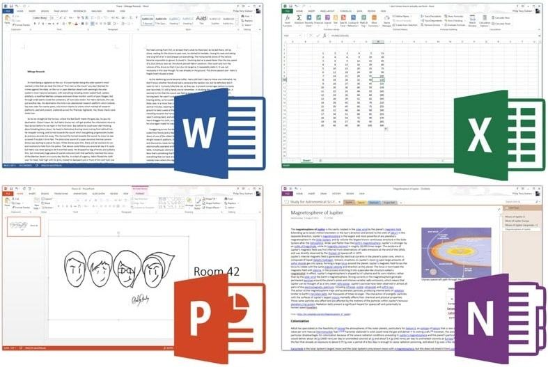 Microsoft Office 365 Personal 21
