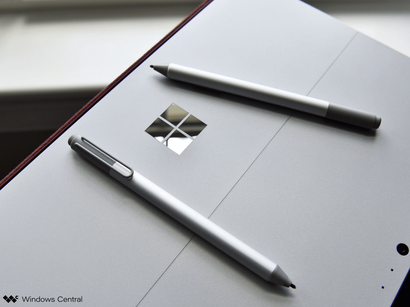 Có nên mua Surface Pen không?