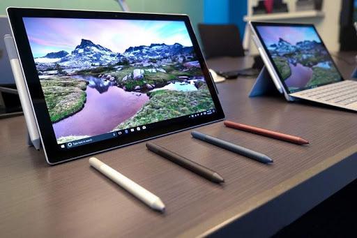 Mua Surface Pen có cần thiết hay không đều do mục đích sử dụng của người dùng (Nguồn: Microsoft)
