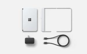 Surface Duo bộ nhớ 128GB 13
