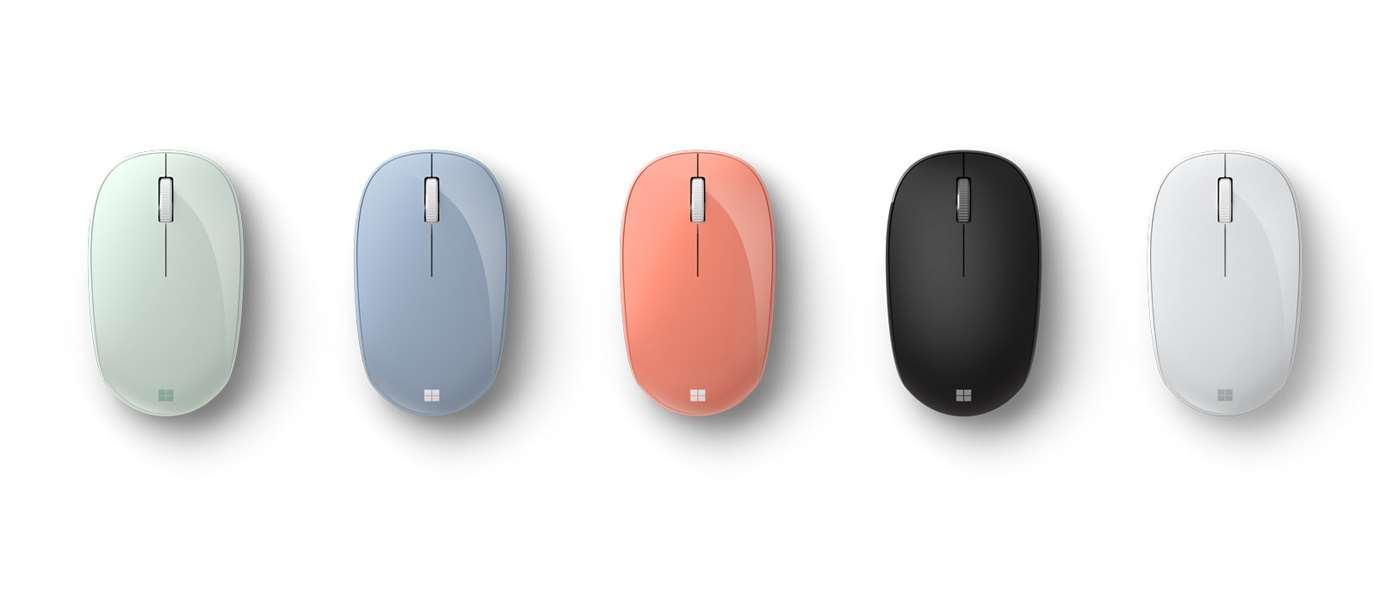 Microsoft Bluetooth Mouse 14