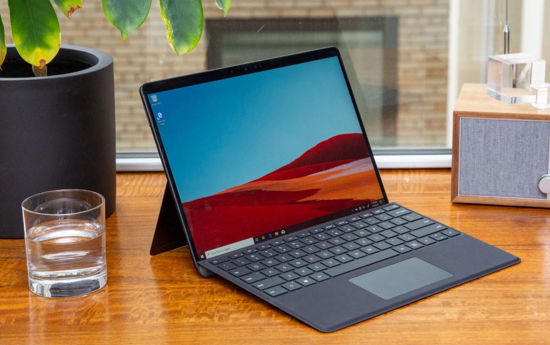 Surface Pro X SQ1 16GB 256GB