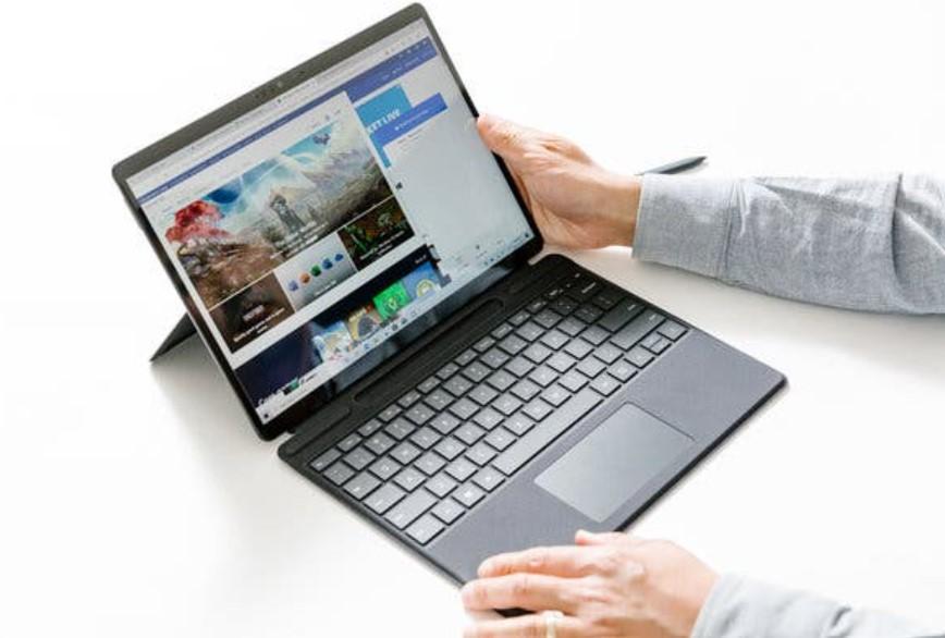 Surface Pro X SQ1 16GB 512GB