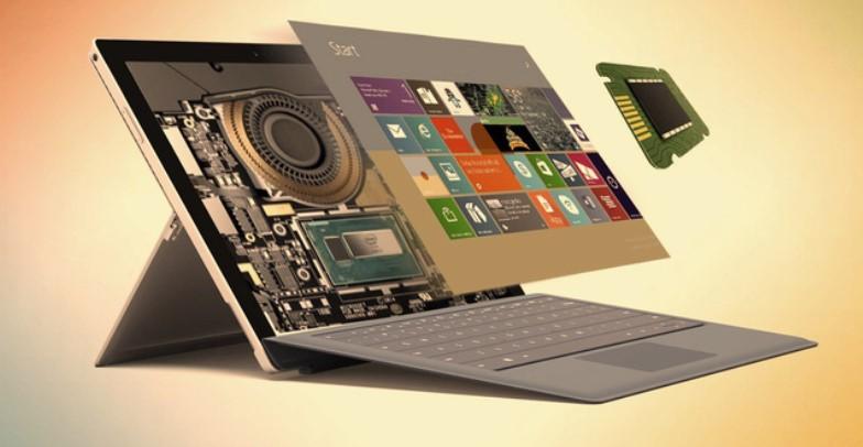 Surface Pro 6 I5 8GB 256GB