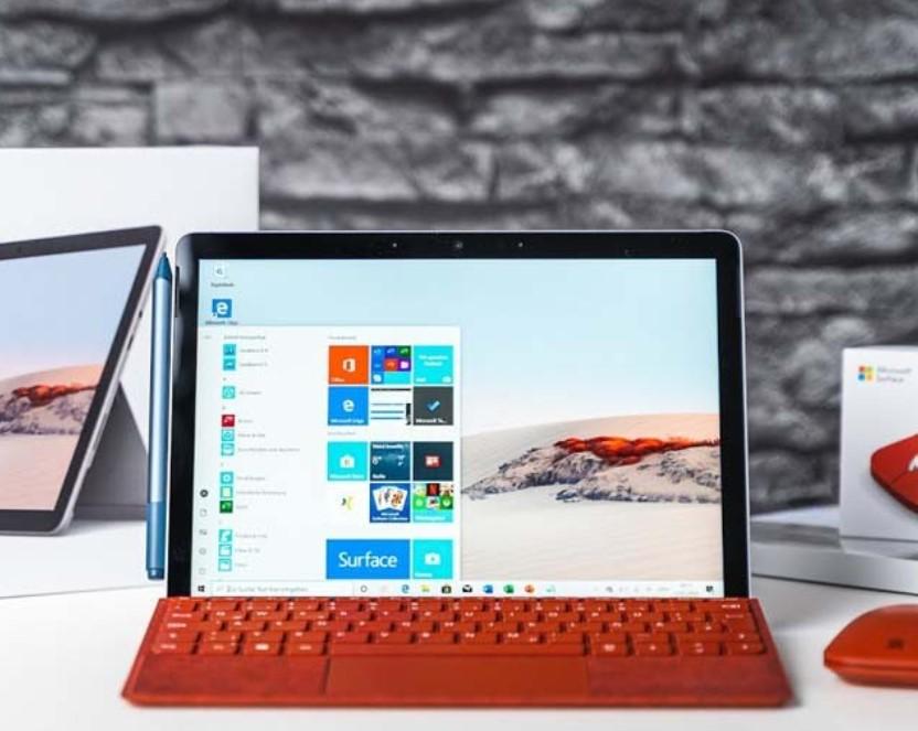 Surface GO 2 M3 8GB 128GB LTE