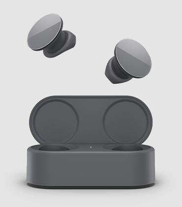 Tai nghe Microsoft Surface Earbuds kết nối không dây 5