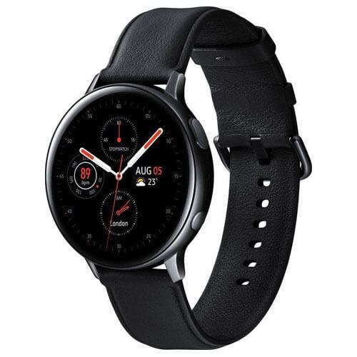 Galaxy Watch Active 2 Stainless Steel - Chính Hãng SSVN 1
