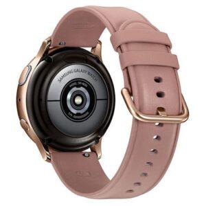 Galaxy Watch Active 2 Stainless Steel - Chính Hãng SSVN 8
