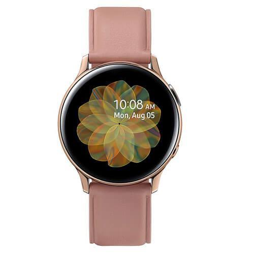 Galaxy Watch Active 2 Stainless Steel - Chính Hãng SSVN 2