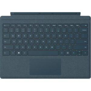 Bàn phím Signature Alcantara Type Cover Surface Pro Chính Hãng 5