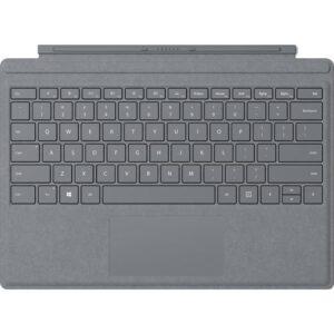 Bàn phím Signature Alcantara Type Cover Surface Pro Chính Hãng 7