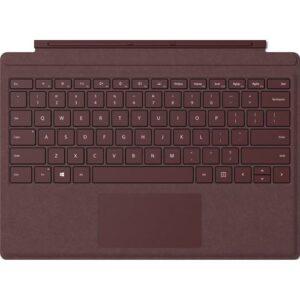 Bàn phím Signature Alcantara Type Cover Surface Pro Chính Hãng 9