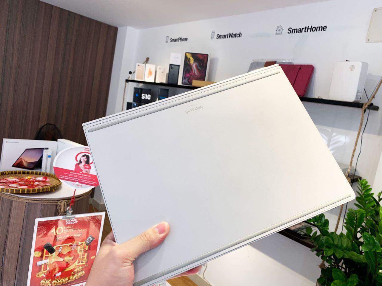 Surface Book 3 I7 16GB 256GB 15 Inch Chính Hãng 53