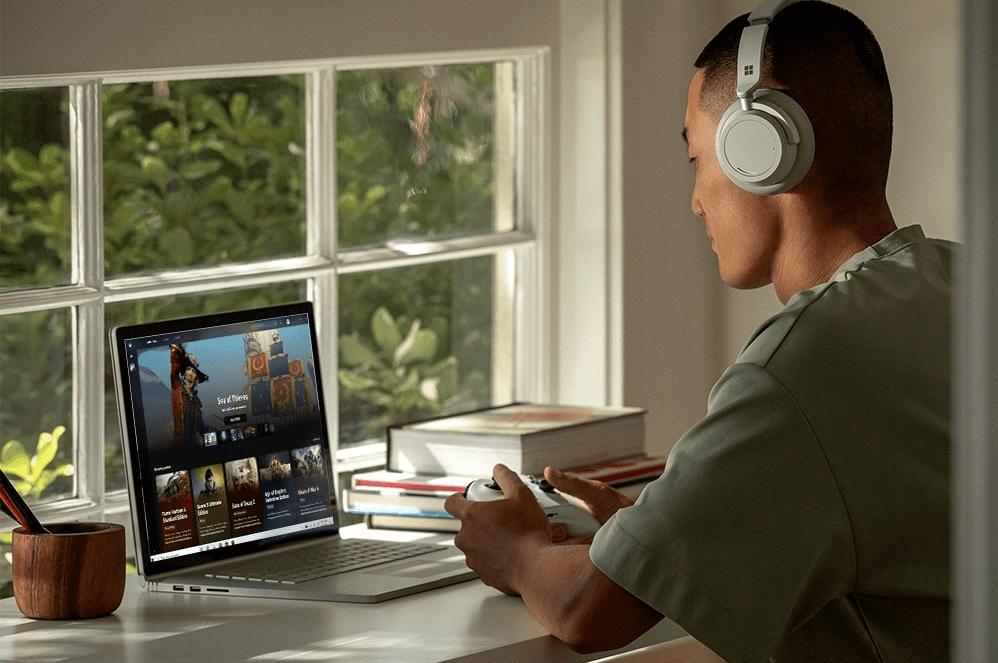 Cấu hình Surface Book 3 I5/8GB/256GB cho hiệu năng vượt trội hơn dòng Surface Book trước