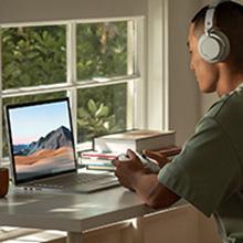 Surface Book 3 I7 16GB 256GB 15 Inch Chính Hãng 35