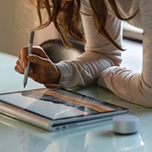Surface Book 3 I7 16GB 256GB 15 Inch Chính Hãng 37
