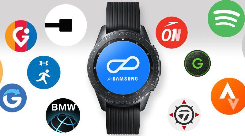 Samsung Galaxy Watch 42mm - Chính Hãng SSVN 28