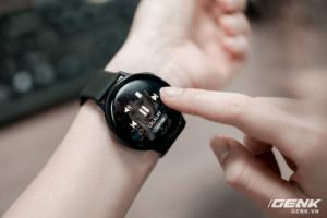 Samsung Galaxy Watch Active 2 Aluminum - Chính Hãng SSVN 64