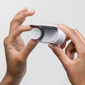 Tai nghe Microsoft Surface Earbuds kết nối không dây 10