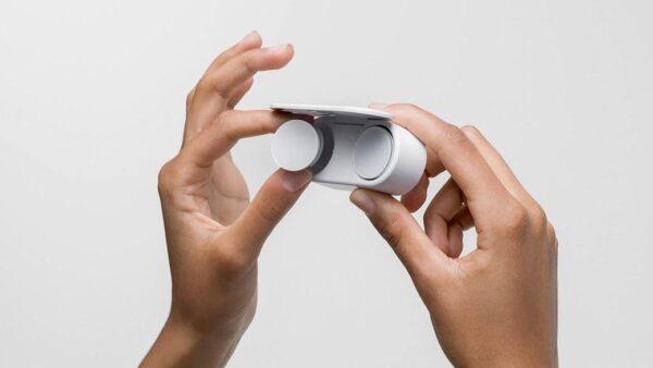 Tai nghe Microsoft Surface Earbuds kết nối không dây 4