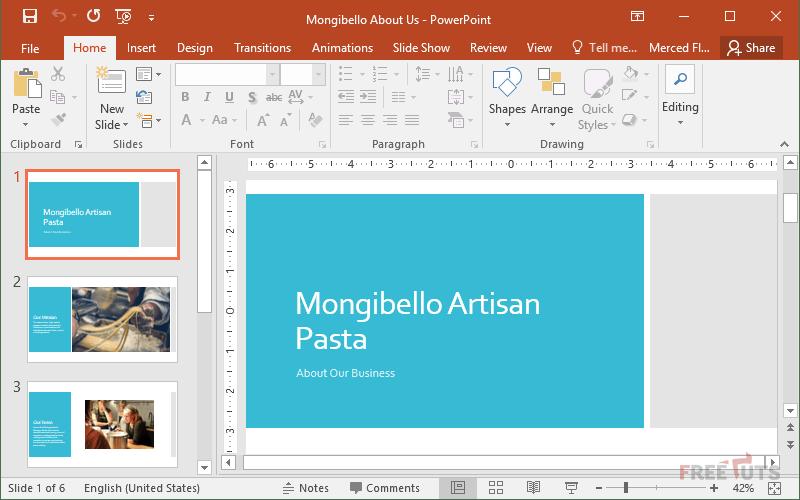 Microsoft Office 365 Personal 19
