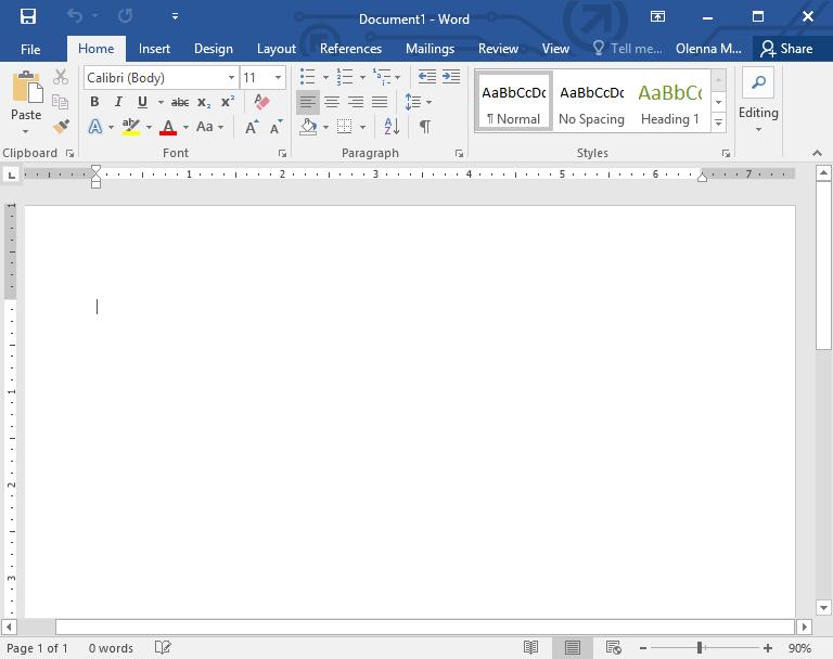 Microsoft Office 365 Personal 17