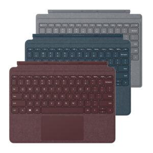 Bàn phím Type Cover Surface GO Chính Hãng 8
