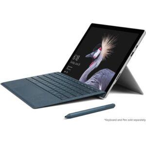 Bàn phím Type Cover Surface GO Chính Hãng 4