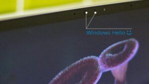 Chế độ bảo mật của Surface Book 2