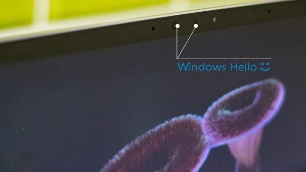 Chế độ bảo mật của Surface Book 2 được nâng cấp