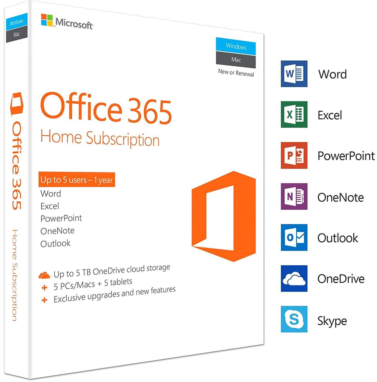 Microsoft Office 365 Personal 11