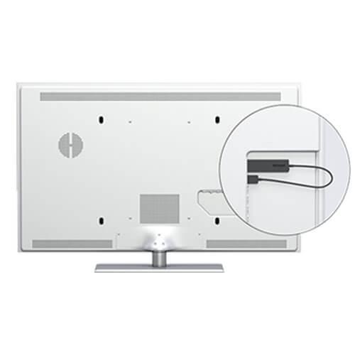 Microsoft Wireless Display Adapter version 2 4