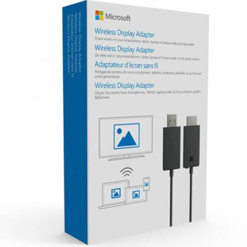 Microsoft Wireless Display Adapter version 2 1