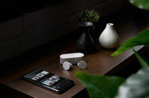 Tai nghe Microsoft Surface Earbuds kết nối không dây 24