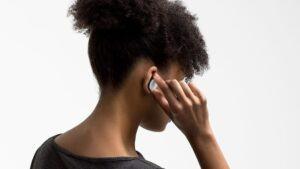 Tai nghe Microsoft Surface Earbuds kết nối không dây 16