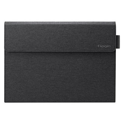 Ốp lưng Spigen Surface Pro Stand Folio - Hàng chính hãng 3